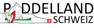 Paddelland Schweiz Logo